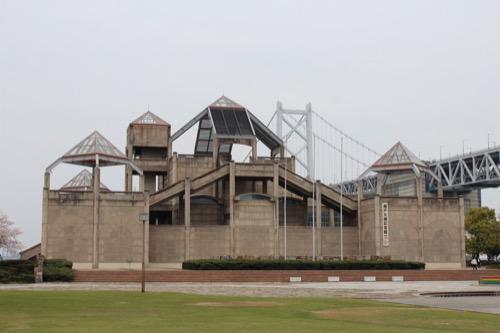 0085:瀬戸大橋記念館 メイン