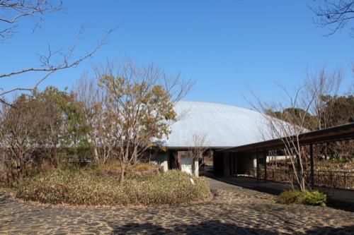 0089:牧野富太郎記念館 展示館外観①