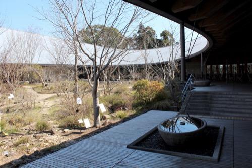 0089:牧野富太郎記念館 展示館外観②