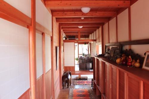0091:稱名寺本堂 前室