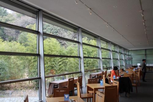 0092:坂の上の雲ミュージアム ライブラリー