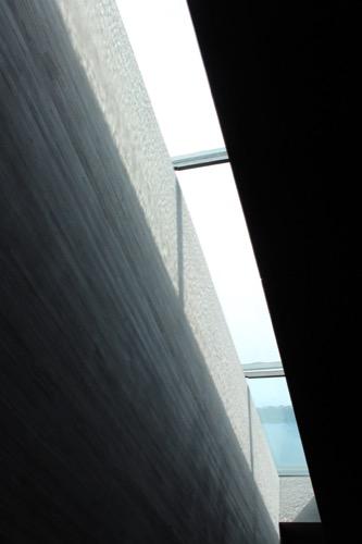 0098:佐川美術館 楽吉左衛門館③