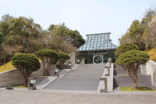 0099:MIHOMUSEUM 外観①