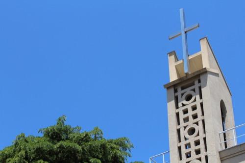0103:日本基督教団南大阪教会 メイン