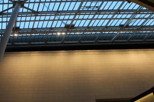 0105:南海ビルディング 内部広場④