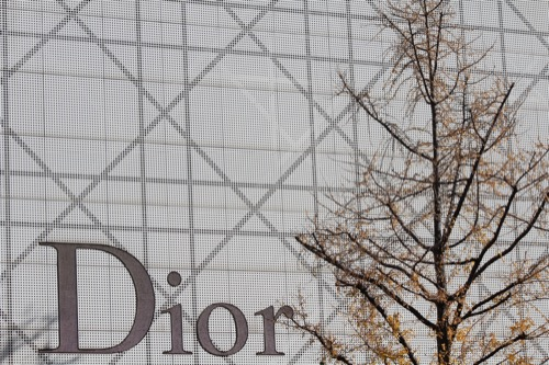 0106:LVMH大阪 Dior心斎橋②