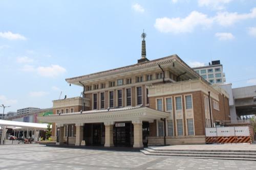 0109:奈良市総合観光案内所 メイン
