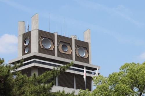 0110:奈良県庁舎 メイン