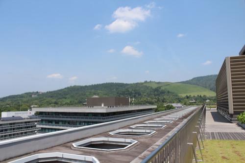 0110:奈良県庁舎 屋上②