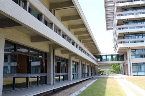0110:奈良県庁舎 主棟②