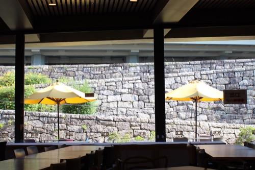 0113:奈良国立博物館 地下回廊②