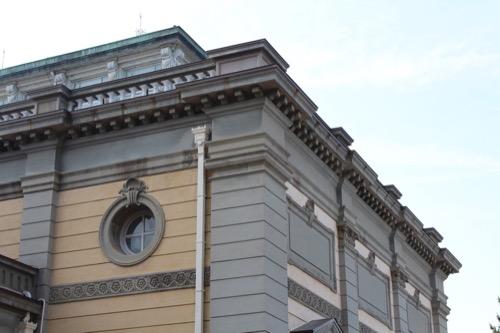 0113:奈良国立博物館 旧本館正面③