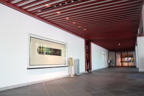 0114:東大寺総合文化センター エントランス①