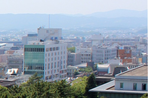 0115:奈良近鉄ビル メイン