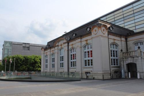 0118:京都府立図書館 メイン