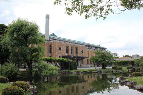 0119:京都市美術館 メイン