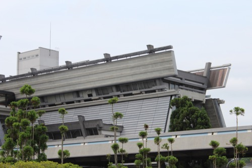 0126:国立京都国際会館 メイン