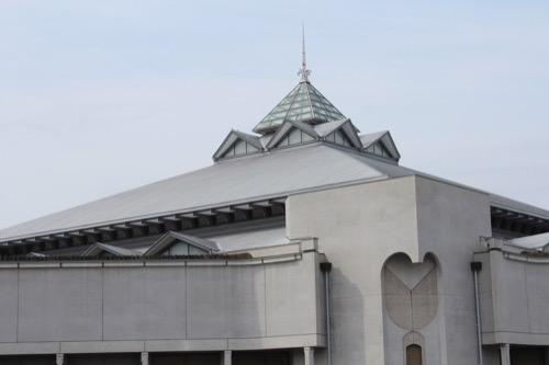 0126:国立京都国際会館 会議場棟②