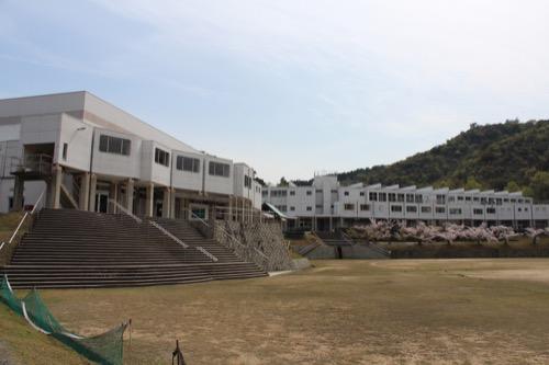 0129:直島中学校 メイン