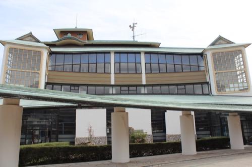 0130:直島町役場 メイン