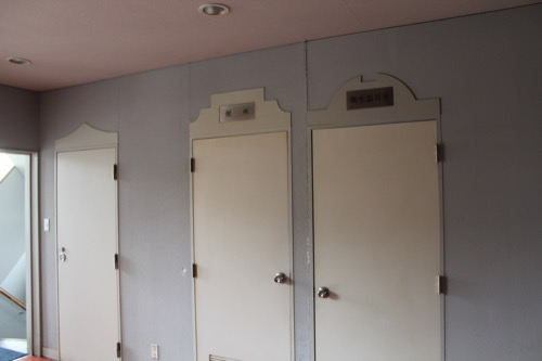 0130:直島町役場 各扉のデザイン