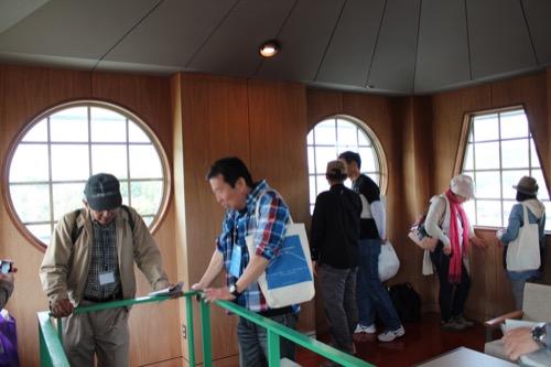 0130:直島町役場 町政を考える望楼①