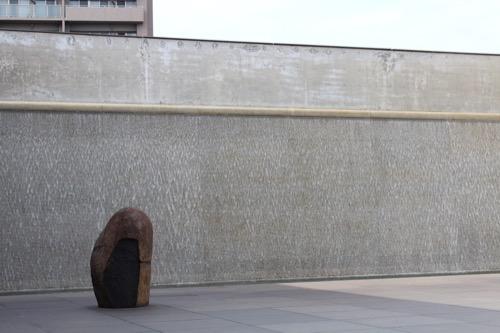 0137:丸亀市猪熊弦一郎現代美術館 カスケードプラザ②