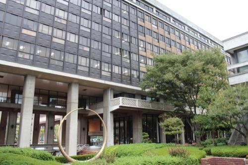 0138:岡山県庁舎 メイン