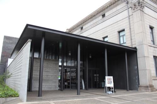 0143:ルネスホール ホール入口