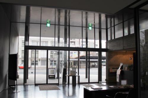 0143:ルネスホール エントランス