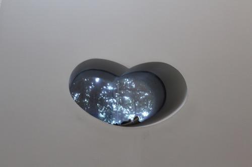 0145:広島市現代美術館 ハート型の開口