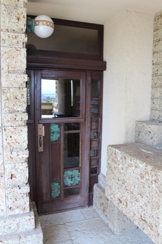 0152:ヨドコウ迎賓館 迎賓館入口