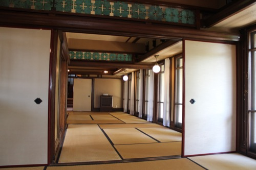 0152:ヨドコウ迎賓館 3階和室①