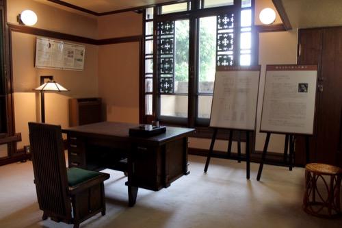 0152:ヨドコウ迎賓館 3階家族寝室