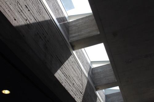 0153:芦屋市民センター 本館EVホール②