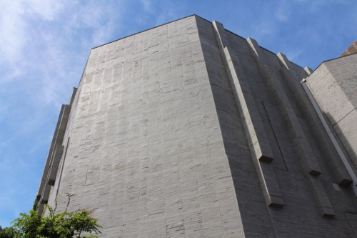 0153:芦屋市民センター ルナ・ホール②