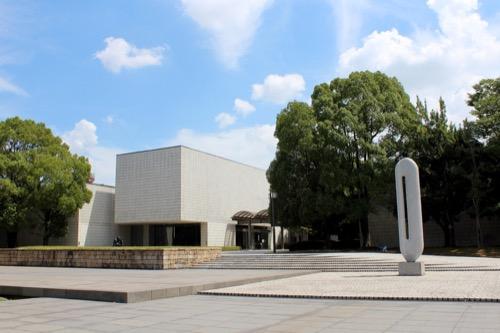 0157:岐阜県美術館 メイン