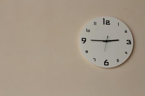 0160:ぎふメディアコスモス 時計デザイン