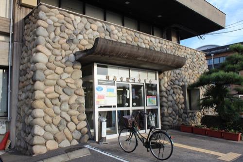 0161:羽島市庁舎 中庁舎②