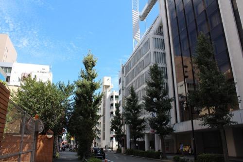 0163:旧大栄ビルヂング メイン