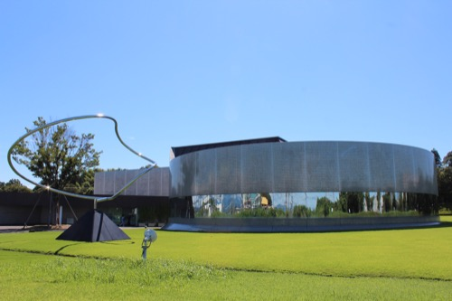 0170:資生堂アートハウス メイン