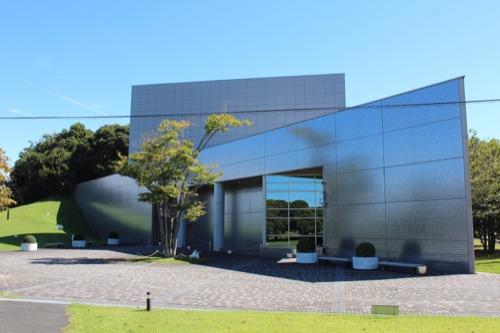 0170:資生堂アートハウス 企業博物館