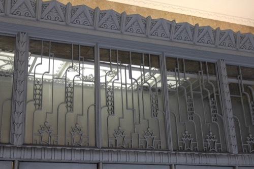 0173:高島屋東別館 当館入口②