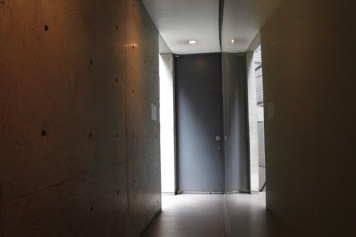 0177:ガレリアアッカ 廊下の様子