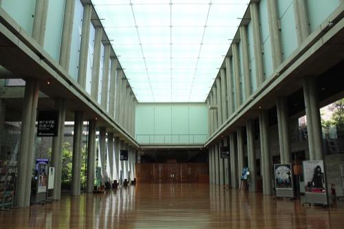 0150:兵庫県立芸術文化センター 共通ロビー