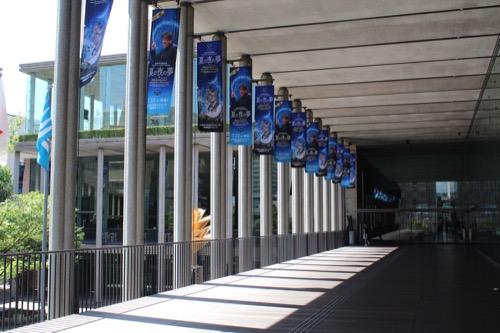 0150:兵庫県立芸術文化センター 2階ペデストリアンデッキ