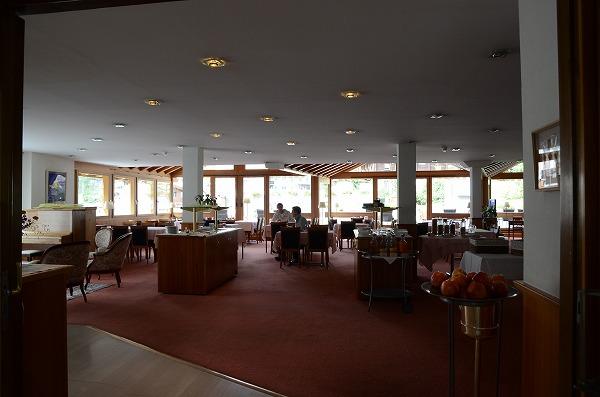 ツェルマットホテル12