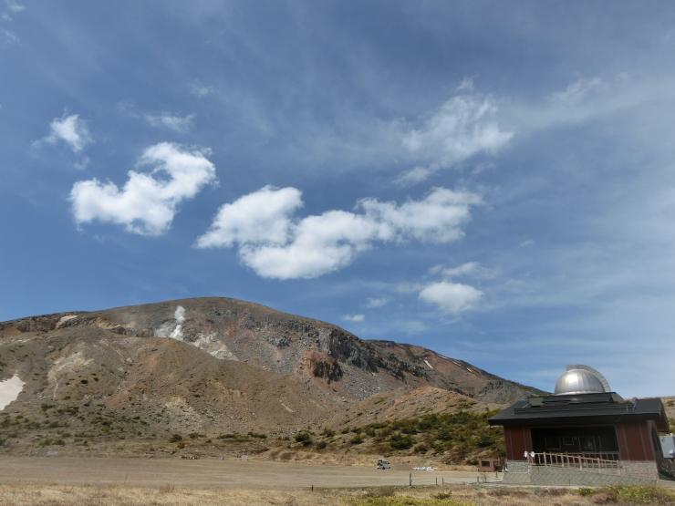 金曜日の天文台