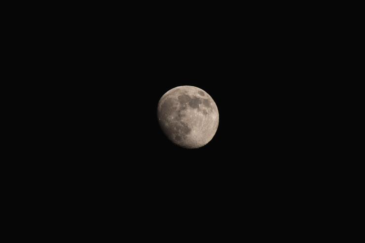 2016.06.17 今夜の月