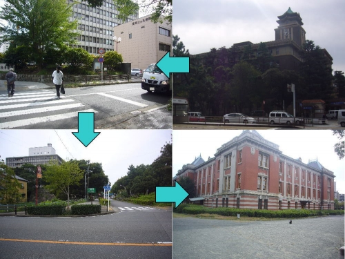 名古屋市役所のすぐそばです!